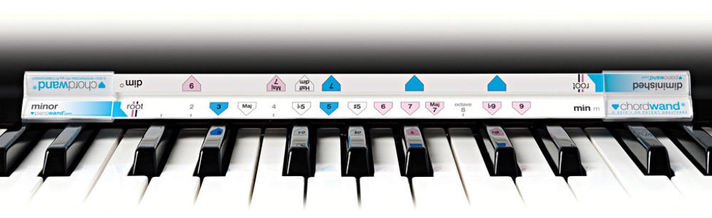 piano chord finder tool chordwand learn piano scales chords easily